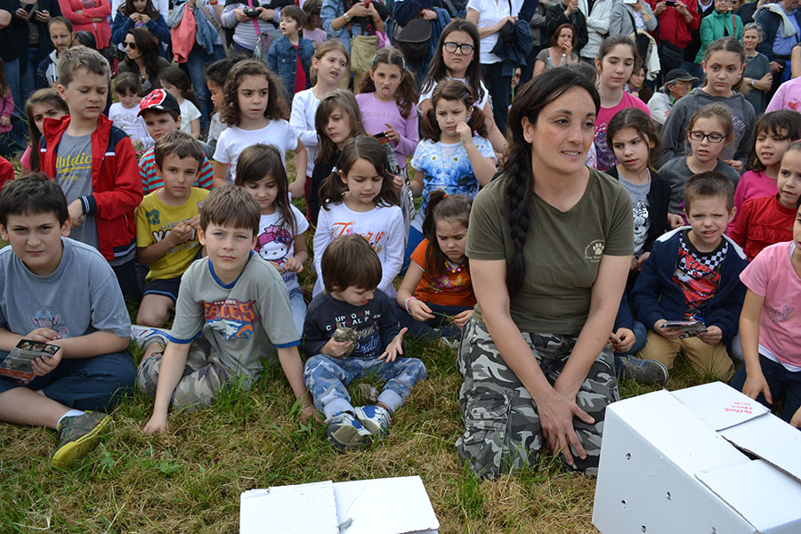 """25 Aprile 2019 """"Festa delle liberazione"""" al Parco della Resistenza"""